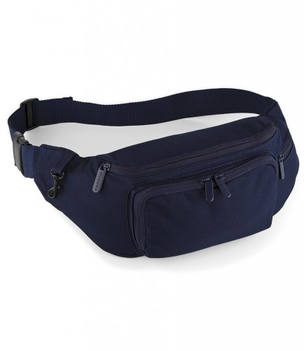 Quadra QD12 Deluxe Belt Bag