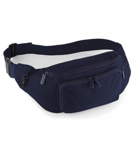 Quadra QD12 Deluxe Belt Bag