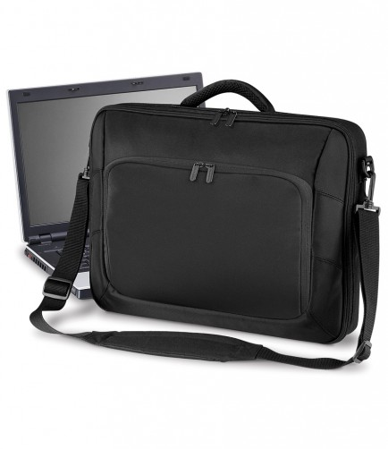 Quadra QD266 Portfolio Laptop Case
