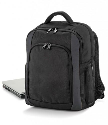 Quadra QD968 Tungsten™ Laptop Backpack
