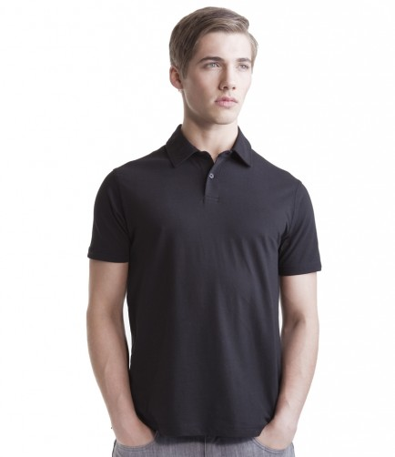 Skinni Fit for Men SF42 Stretch Pique Polo Shirt