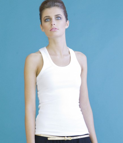 Skinni Fit SK150 Skinnirib Essential Vest