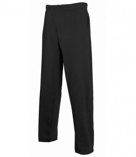 Fruit of the Loom SS125  Lightweight Jog Pants
