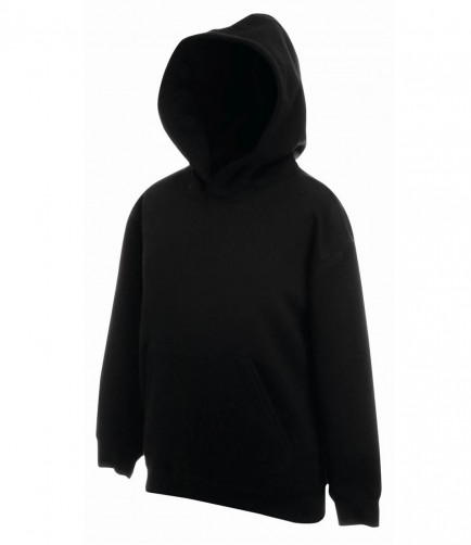 Fruit of the Loom SS14B Kids Hooded Sweatshirt