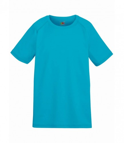 Fruit of the Loom SS210B  Kids Performance T-Shirt