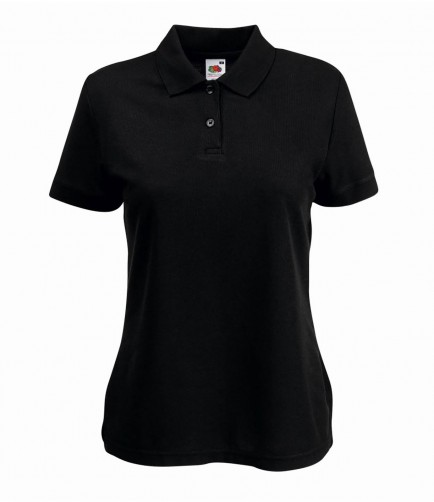 Fruit of the Loom SS86  Lady-Fit 65/35 Polo
