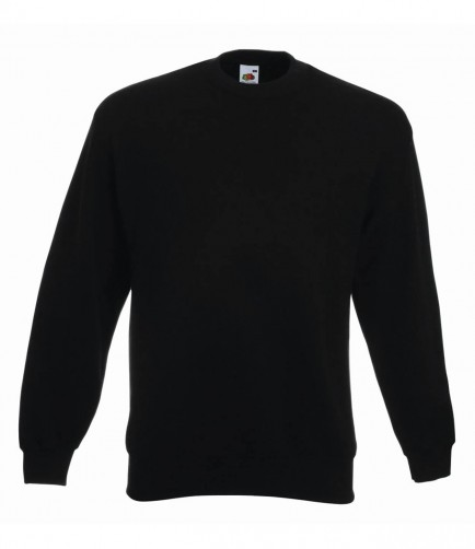 Fruit of the Loom SS9 Drop Shoulder Sweatshirt