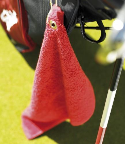 Towel City Medium Golf Towel