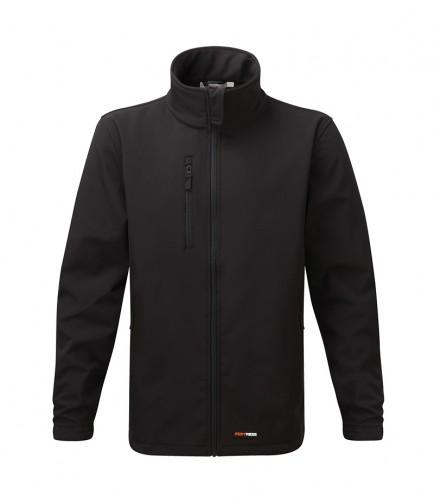 Fort Workwear 204 Selkirk Softshell Jacket
