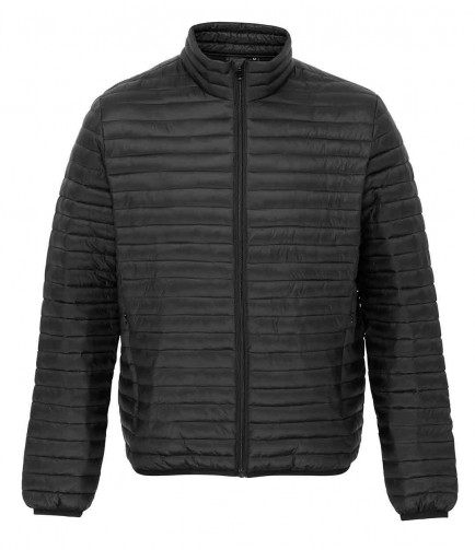 2786 TS018 Men's tribe fineline padded jacket