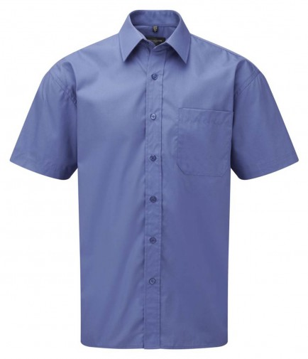Russell Collection 937M Short Sleeve Shirt