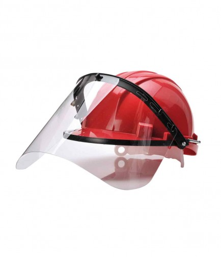 Portwest PW58 Helmet Visor Carrier