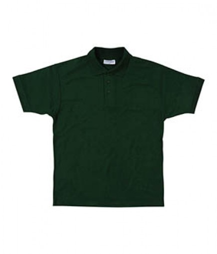 Absolute AA12 Precision Pique Polo Shirt