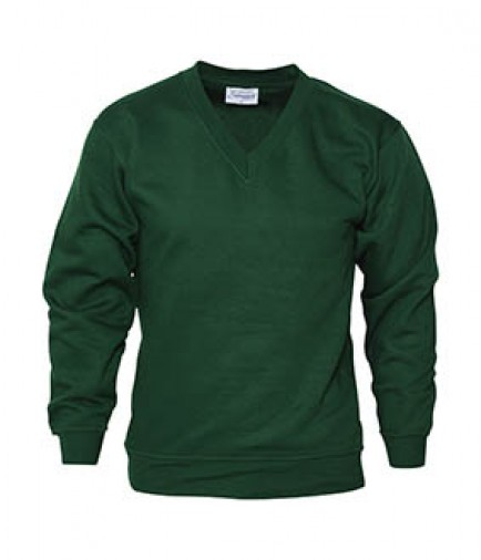 Absolute AA27 V Neck Sweatshirt Shirt