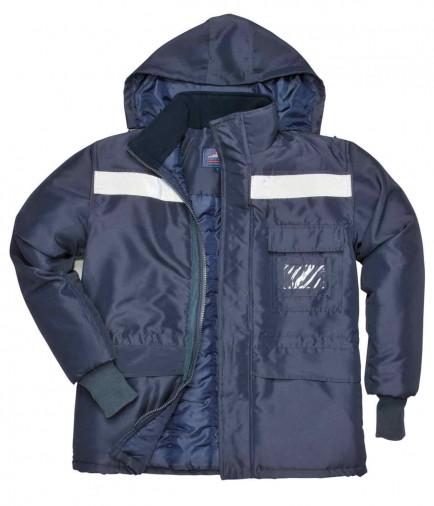 Portwest CS10 Cold-Store Jacket
