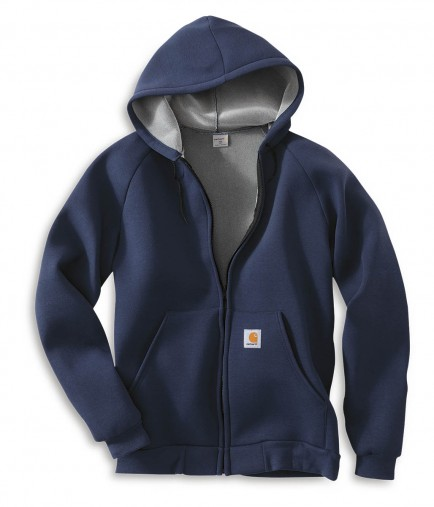 Carhartt 100465 Car-Lux Midweight Hooded%2