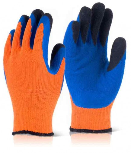 B-Flex BF3 Latex Thermo-Star Full Dip Glove