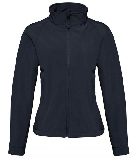 2786 TS12F Women's softshell jacket