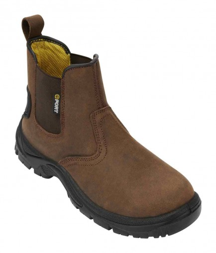 Fort Footwear FF104 Regent Safety Boot