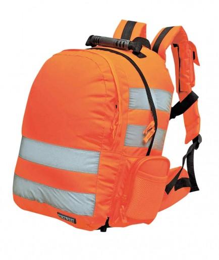 Portwest B904 Quick Release Rucksack  (25L)