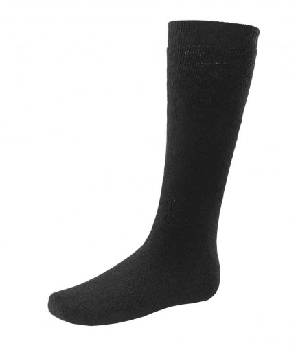 Click Workwear TSLL Thermal Terry Sock Long Length