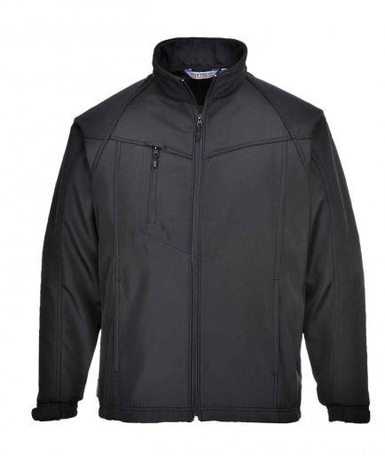 Portwest TK40 Oregon Softshell Jacket