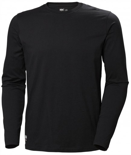 Helly Hansen 79169 Manchester Long Sleeve