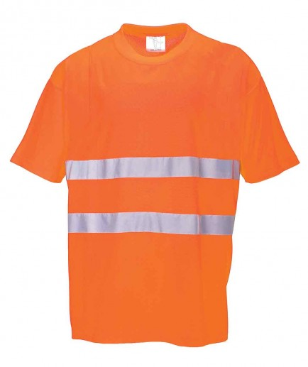 Portwest S172 Cotton Comfort T-shirt