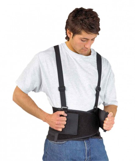 Portwest PW80 Support Belt