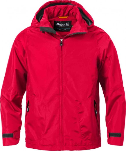 Acode 1453 Shell Rain Jacket