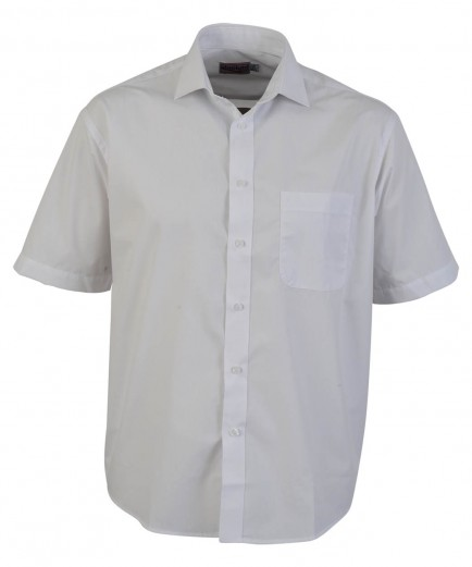 Absolute Apparel AA302 Shirt Classic Poplin S/S