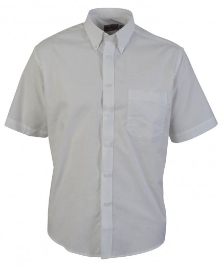Absolute Apparel AA304 Shirt Oxford S/S
