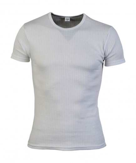Absolute Apparel AA501 Thermal Short Sleeve T-Shirt