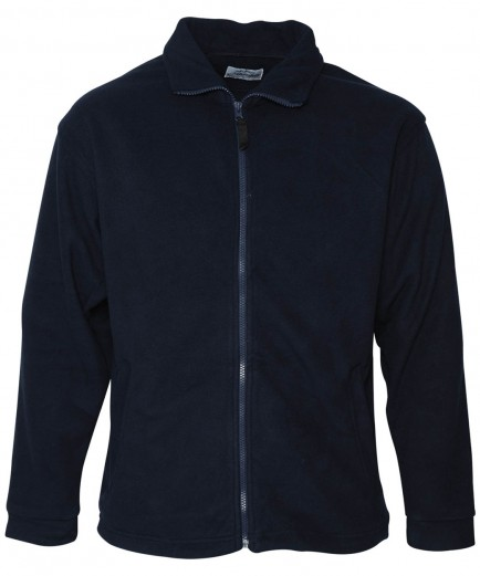 Absolute Apparel AA64 Brumal Full Zip Fleece