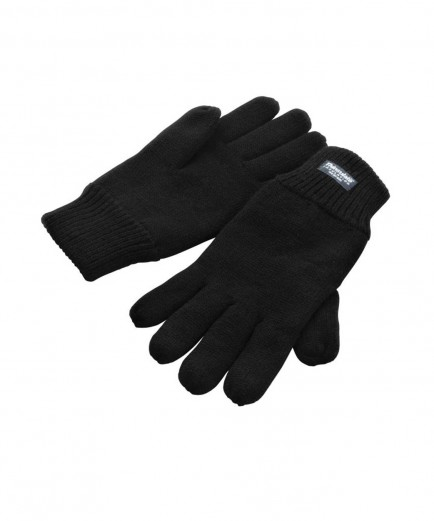 Result RS147 Classic Thinsulate Lined Gloves