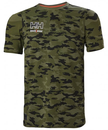 Helly Hansen 79246 Kensington T-Shirt