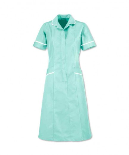 Alexandra Soft-Brushed Dress