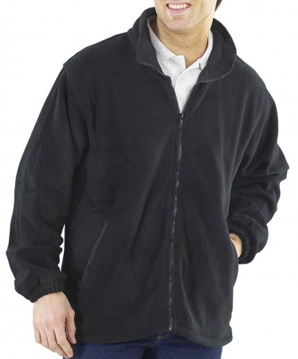 Click FLJ Workwear Fleece