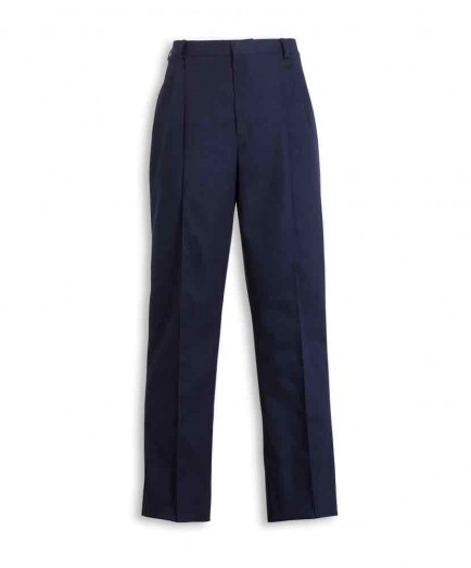 Alexandra Men's Twin Pleat Trousers