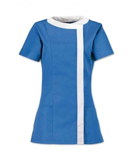 Alexandra Women's Asymmetrical Tunic
