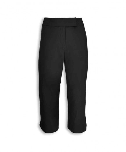 Alexandra Women's Cropped Trousers