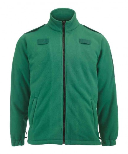 Alexandra Ambulance Fleece