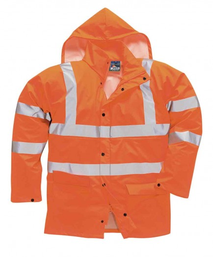 Portwest RT50 Sealtex Ultra Unlined Jacket (Orange)