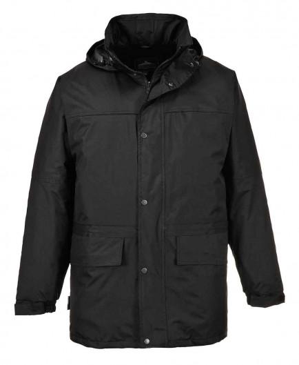 Portwest S523 Oban Fleece Lined Jacket