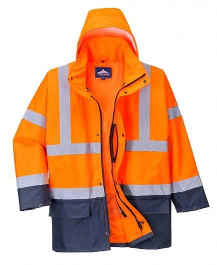 Portwest S766 Essential 5in1 Hi-Vis Jacket