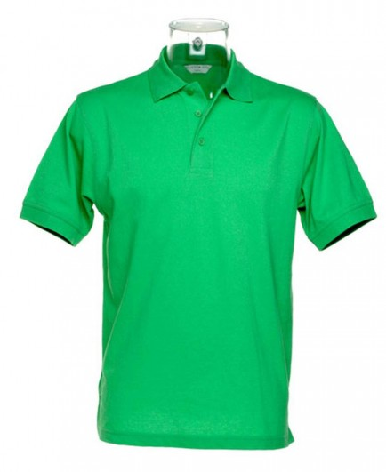 Kustom Kit Klassic Poly/Cotton Pique Polo Shirt