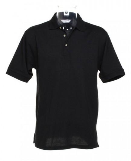 Kustom Kit Chunky Pique Polo Shirt