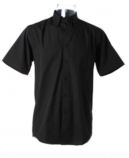Kustom Kit Short Sleeve Workforce Shirt