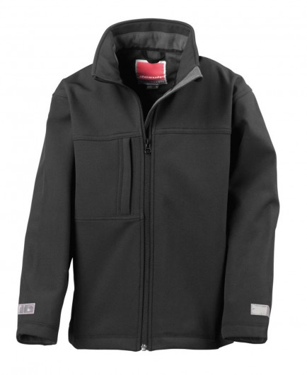 Result RS121B Kids Soft Shell Jacket