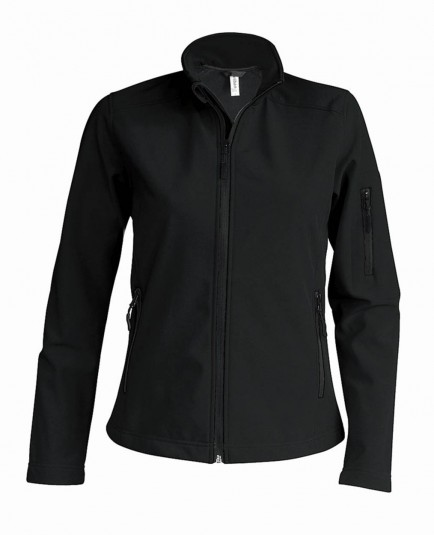 Kariban KB400  Ladies Soft Shell Jacket